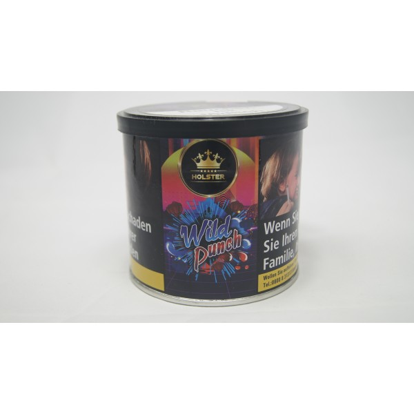 Holster Wild Punch 200g
