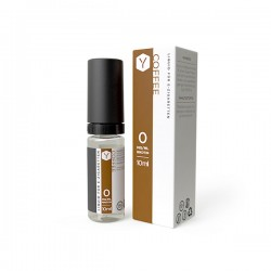 Lynden Liquid Coffee 10ml 0mg