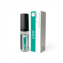 Lynden Liquid Mint+X 10ml 0mg